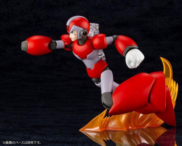 Megaman X Rising Fire Ver.