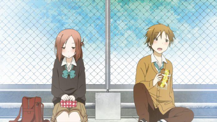 Top 10 følelsesladede anime
