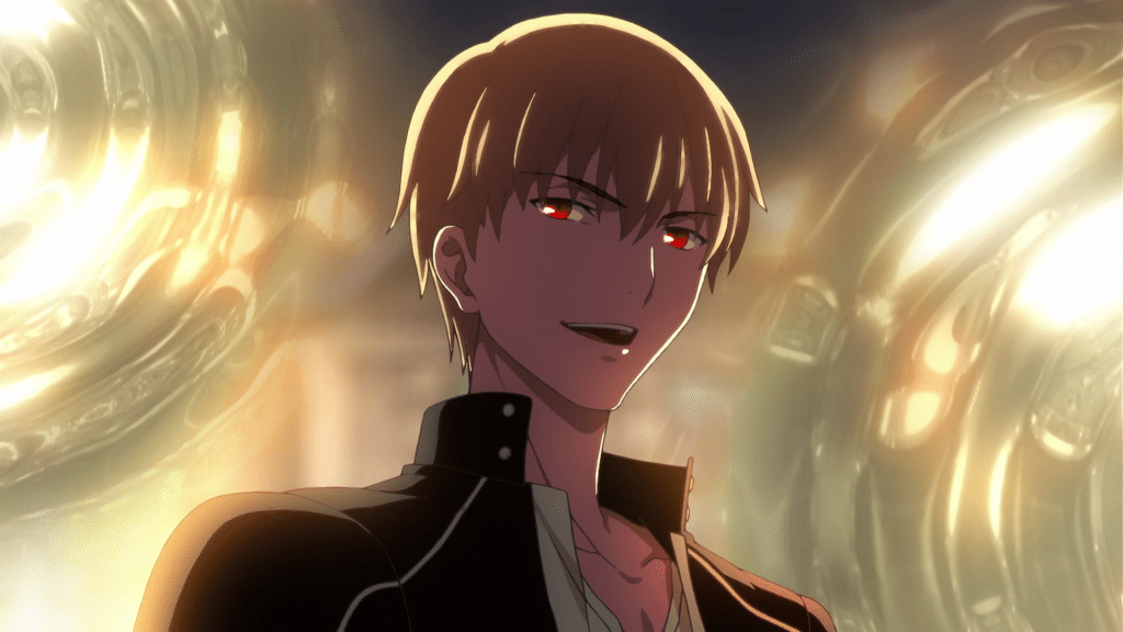 7: Gilgamesh (Fate/Grand Order)