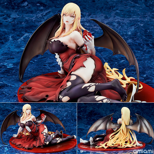 Kizumonogatari Kiss Shot Acerola Orion Heart Under Blade