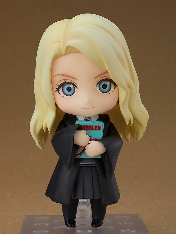 Harry Potter Nendoroid Luna Lovegood