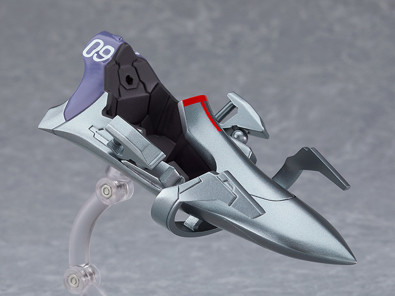 Rebuild of Evangelion Nendoroid Rei Ayanami [Tentative Name]: Plugsuit Ver.