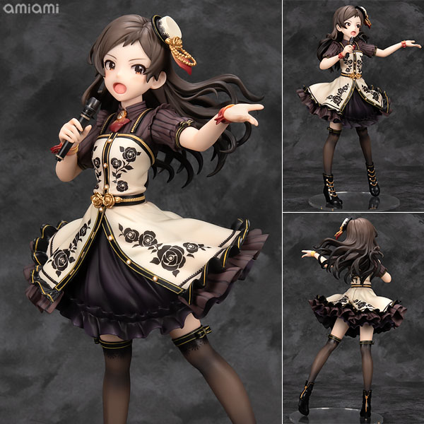 THE IDOLM@STER Million Live! Shiho Kitazawa Chocoliere Rose ver.