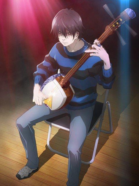 Mashiro no Oto mangaen af Marimo Ragawa kommer som TV anime til april 2021