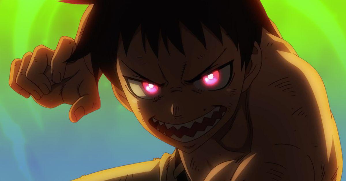 De mest sete sommer 2020-anime ifølge NTT Docomo