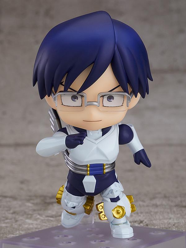 My Hero Academia Nendoroid Tenya Iida