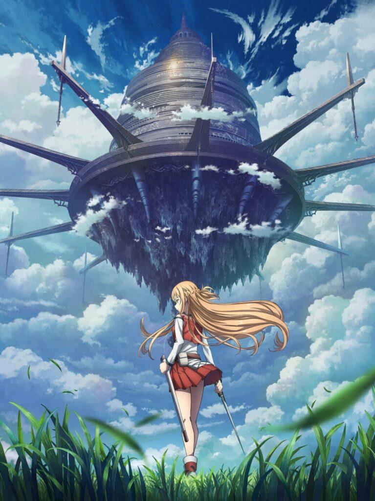 Sword Art Online: Progressive laves til anime