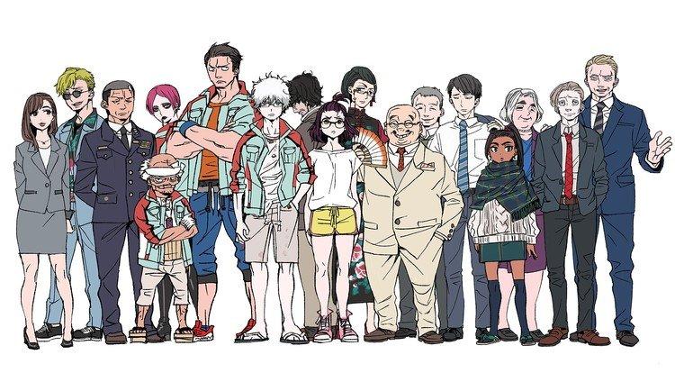 Godzilla får anime serie på Netflix lavet af Bones og Orange