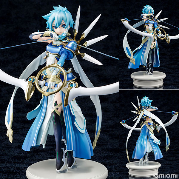 Sword Art Online Alicization [Sun Goddess, Solus] Sinon