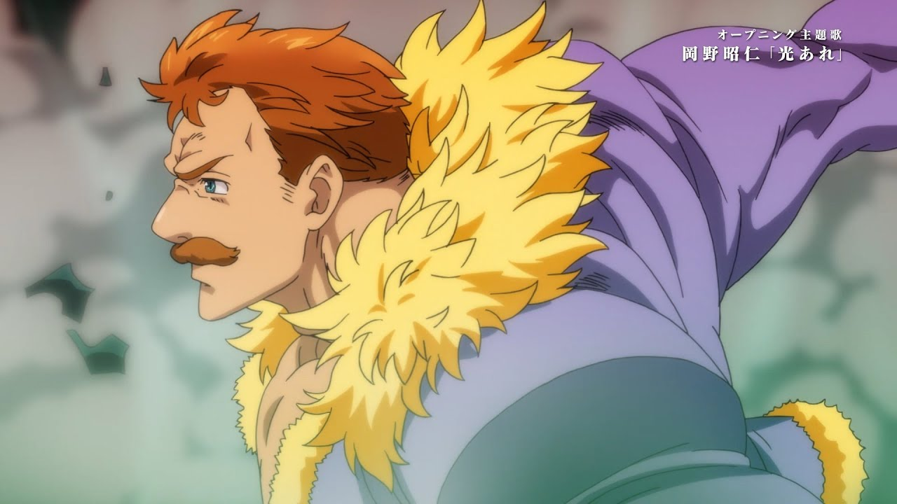 Anime nyheder: Seven Deadly Sins, Remake our Life, Vlad Love, World Trigger, Yuri on Ice film