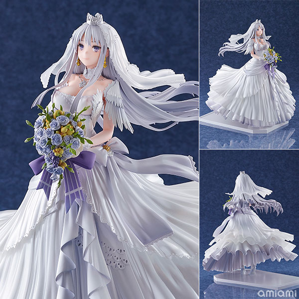 Azur Lane Enterprise Marry Star Ver. Regular