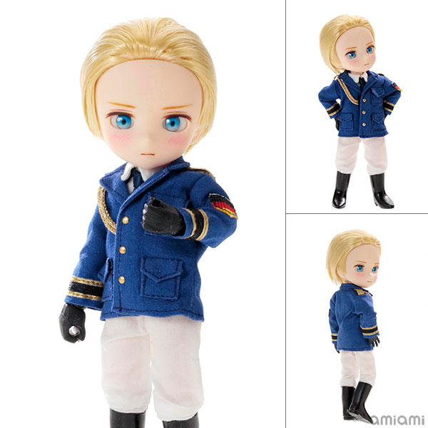 DOLPokke Hetalia World Stars / Germany