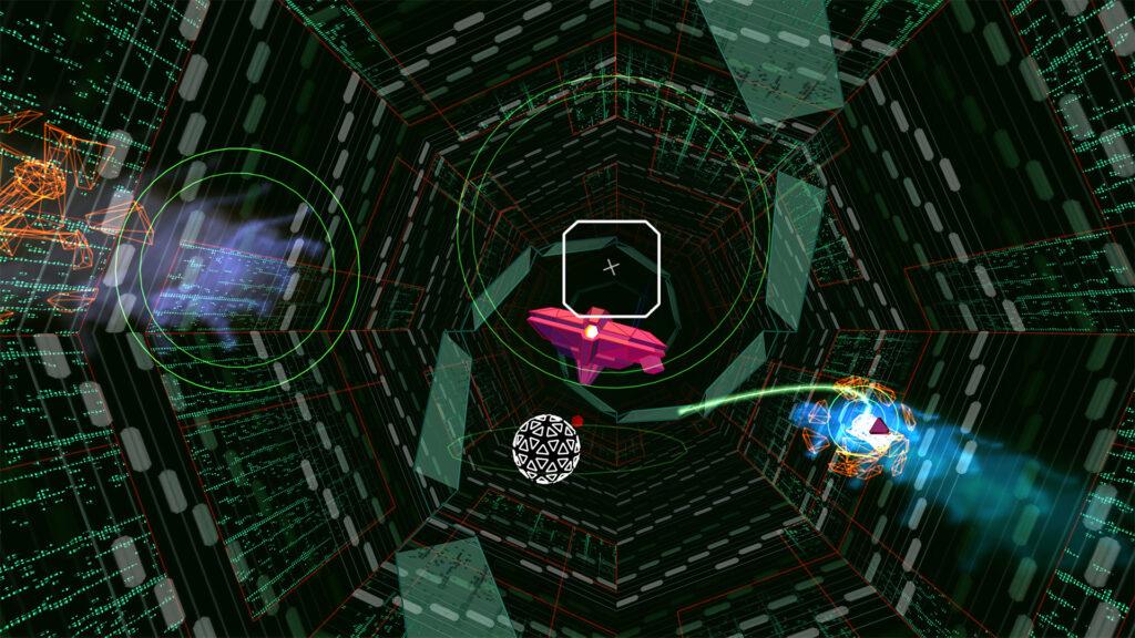 Rez Infinite (Oculus Quest) anmeldelse