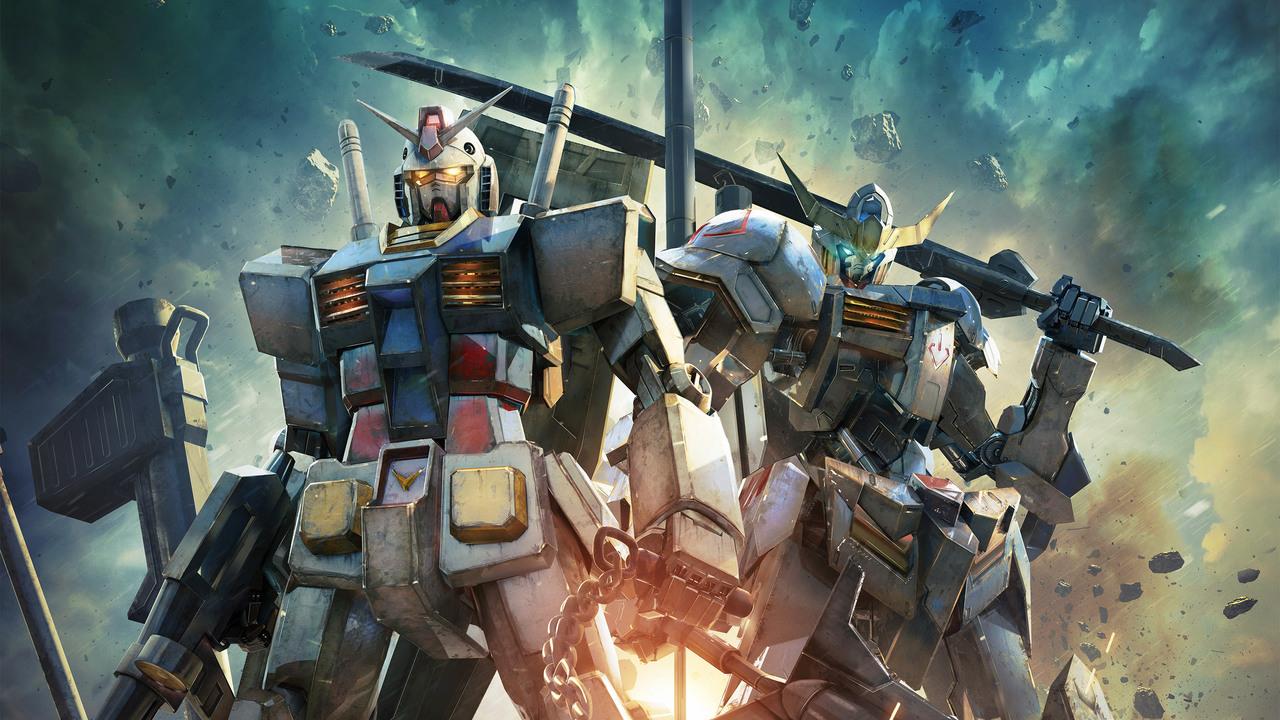 Film nyheder: Gundam, Homunculus