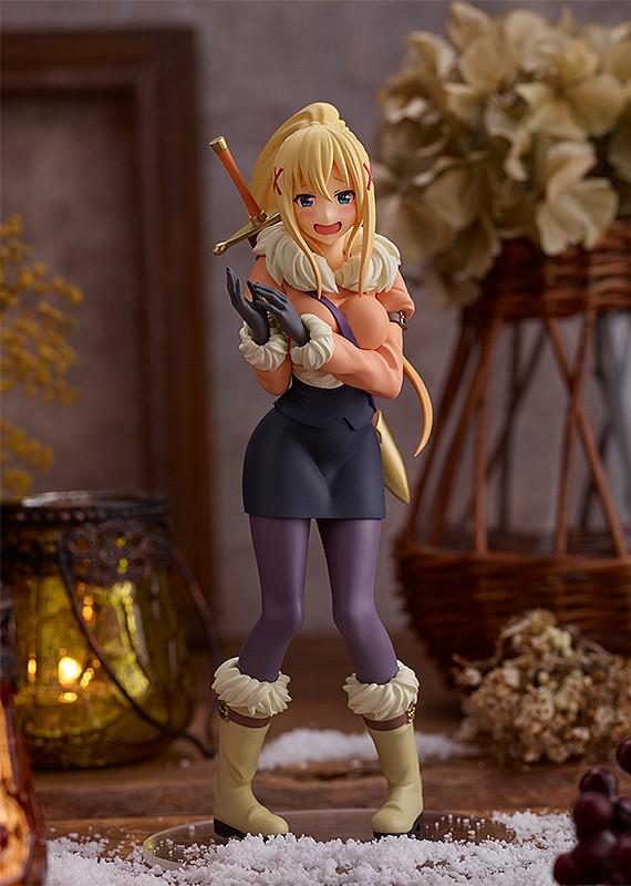 POP UP PARADE KONO SUBARASHII SEKAI NI SYUKUFUKU WO! LEGEND OF CRIMSON Darkness: Winter Ver.