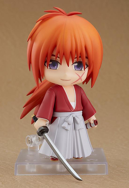 Nendoroid Rurouni Kenshin Kenshin Himura