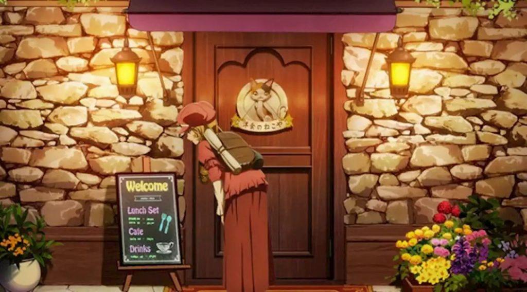 Restaurant to Another World får anden sæson TV anime