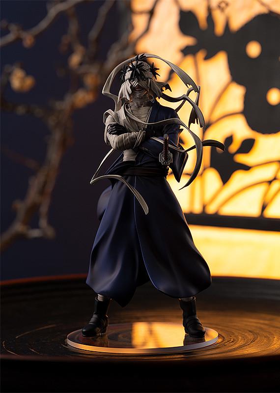POP UP PARADE Rurouni Kenshin Makoto Shishio