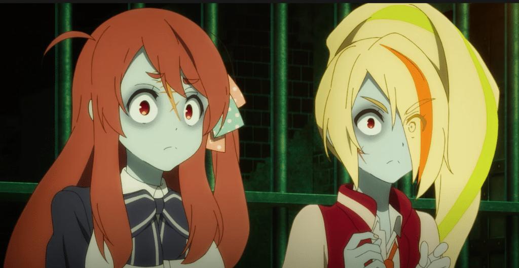 Anime nyheder: Farewell My Dear Cramer, JoJo, Love After World Domination, RE-MAIN, Zombie Land Saga Revenge
