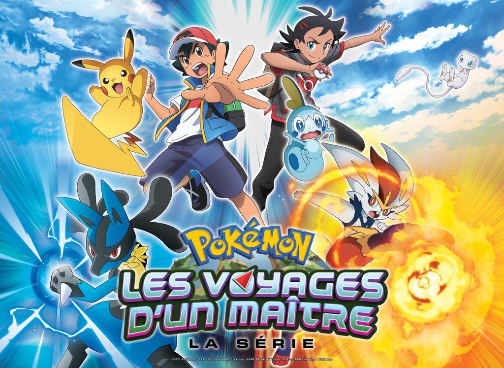Pokémon anime sæson 24 kommer til sommer