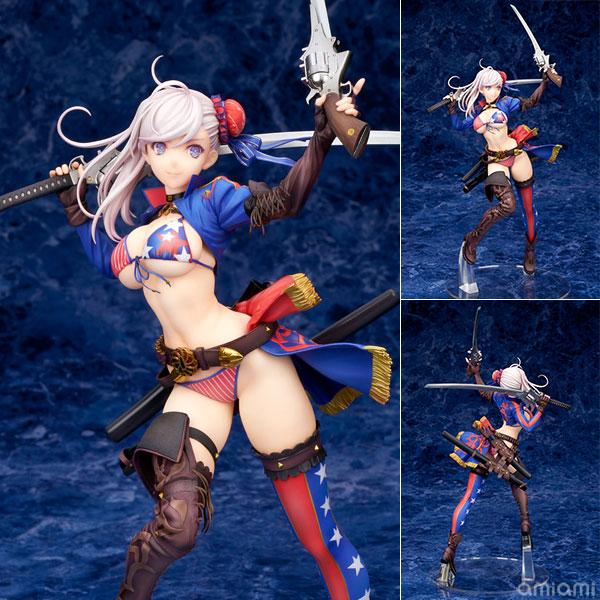 Fate/Grand Order Berserker/Musashi Miyamoto