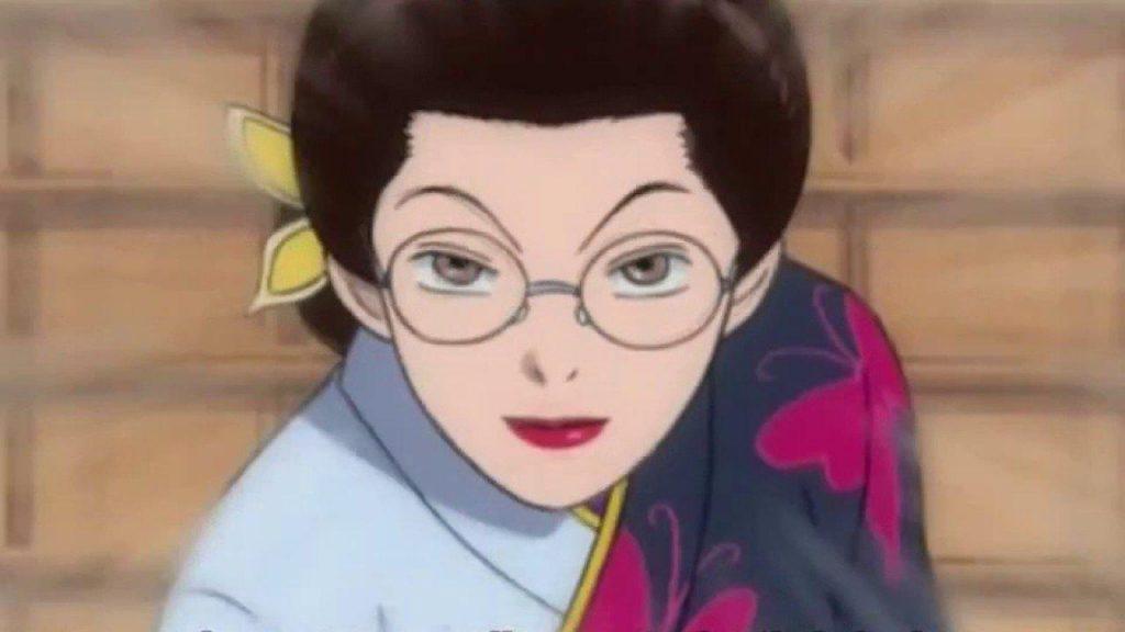 Gokusen anime