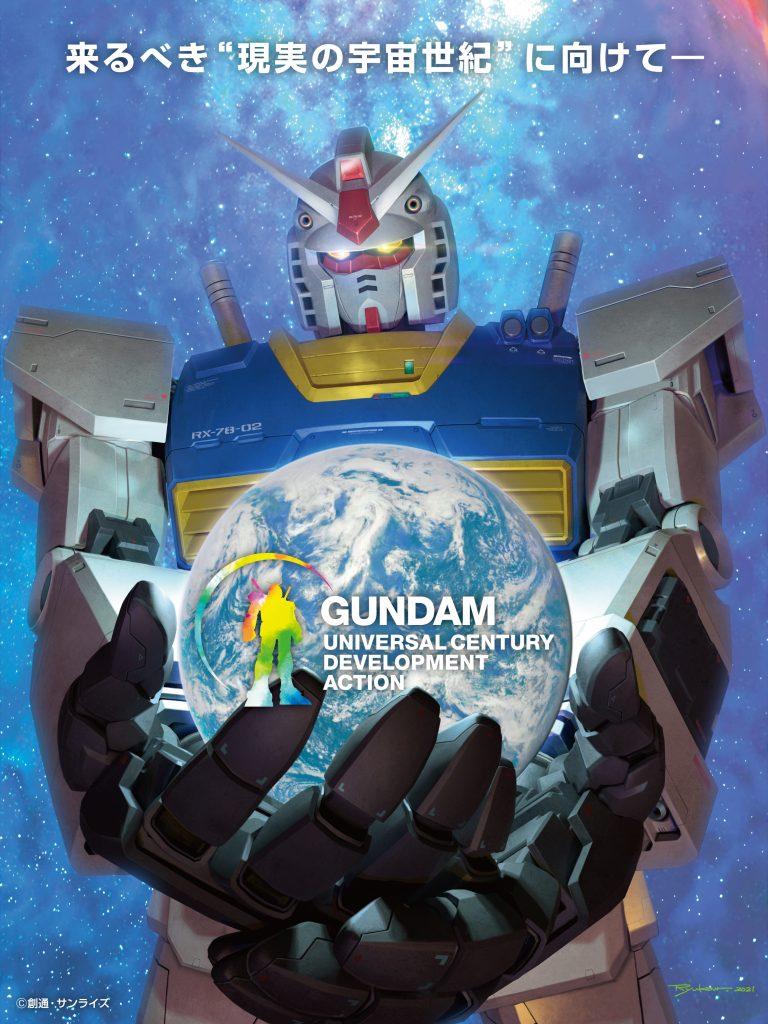 Gundam og Gunpla bliver bæredygtigt