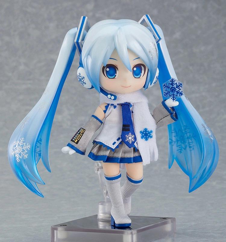 Nendoroid Doll Snow Miku