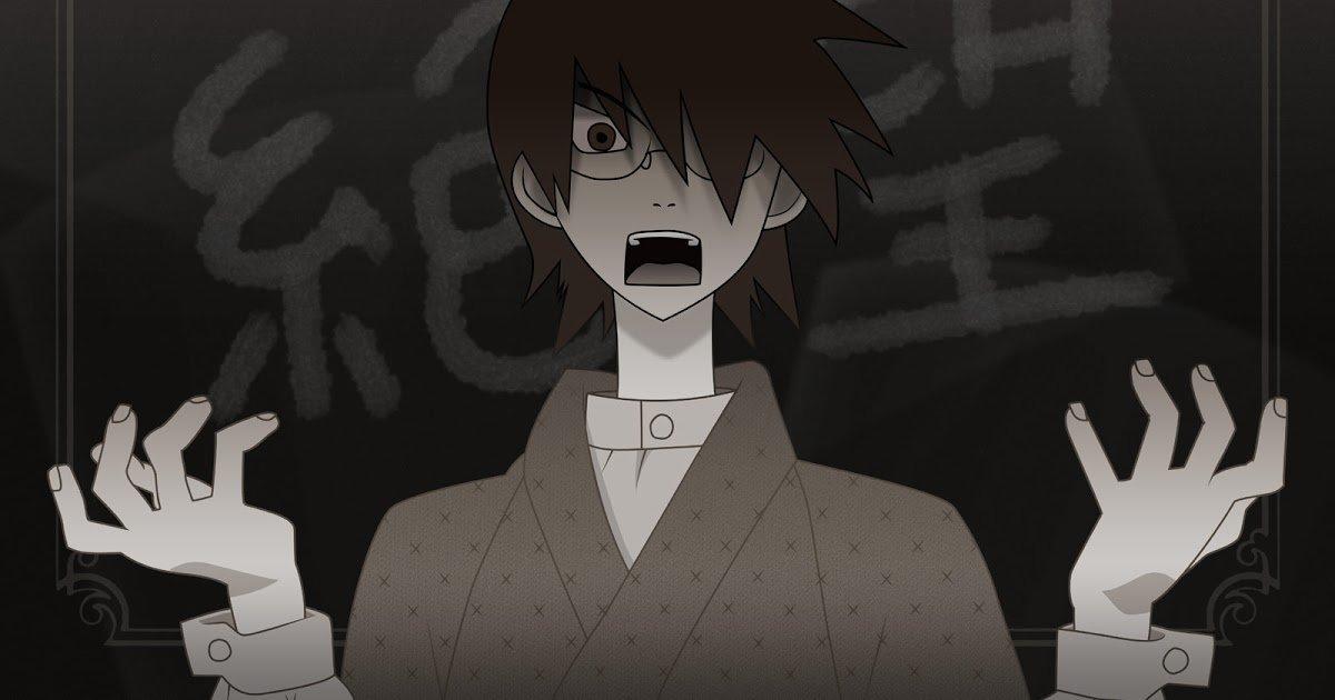 Dagens anbefaling: Sayonara, Zetsubou-Sensei anime